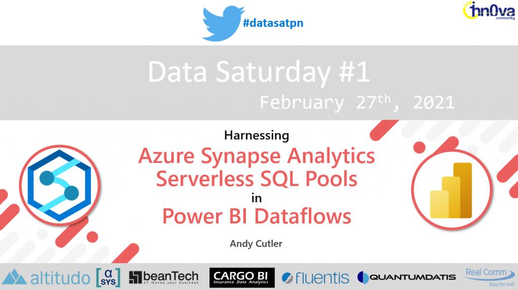 Data Saturdays