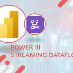 Power BI Streaming Dataflows