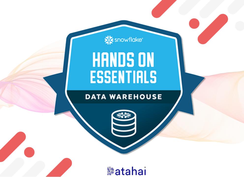 Hands On Essentials Data Warehouse Snowflake